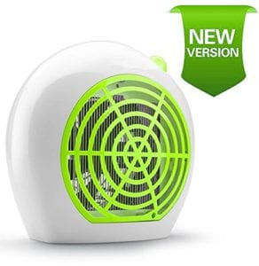Insect Killer & Electric Bug Light Zapper