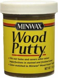 best wood fillerf for hardwood floors