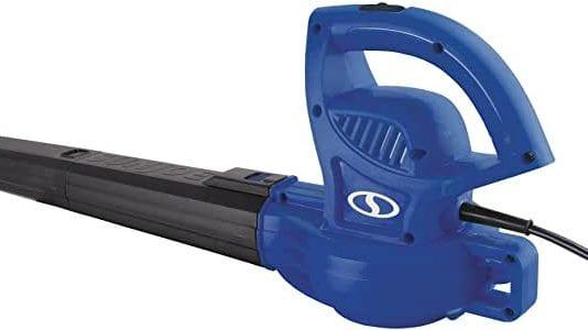 best battery powered leaf blower