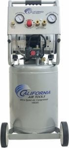 best air compressor for auto repair shop