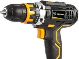 Best lightweight drill for a woman