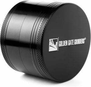 best grinder for kief