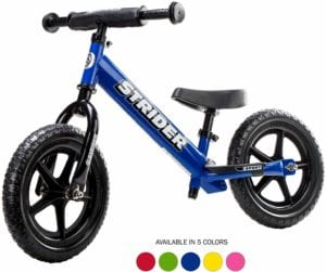 best toddler balance bike