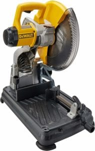 best dry cut metal chop saw