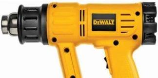 best heat gun vs chemical paint remover