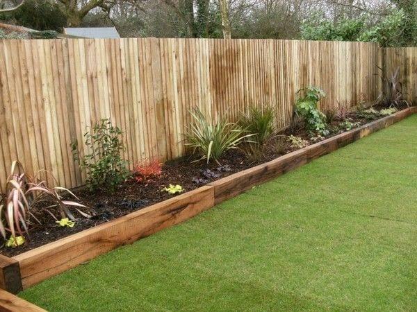best garden edging ideas for a professional looking design