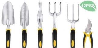 best garden tools