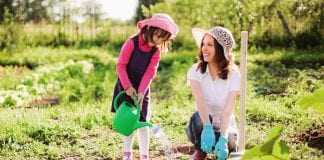 how to reach your gardening goals