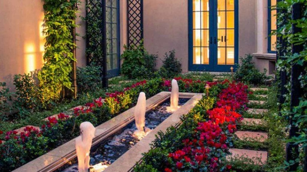 tips on growing a garden for free