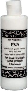 pva glue and its uses