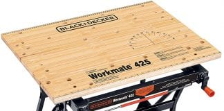 best workbench for circular saw