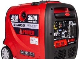 best inverter generator for home backup