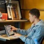 remote study