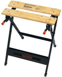 BLACK+DECKER Workmate Portable Workbench