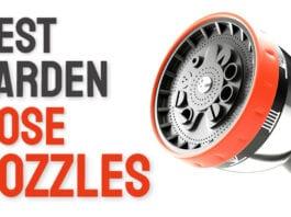 Best Garden Hose Nozzles